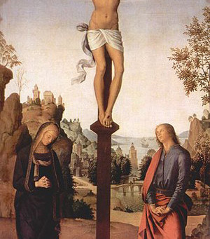 Sulle origini e il culto della Madonna del Soccorso o della Mazza