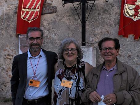 La Memoria ritrovata: il Plastico del Castello di Baida (VIDEO)