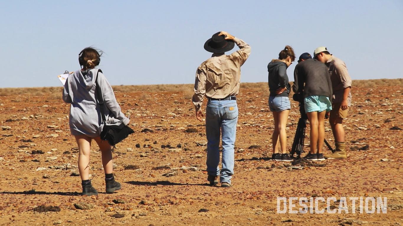 DAY 1: Landscape Filming