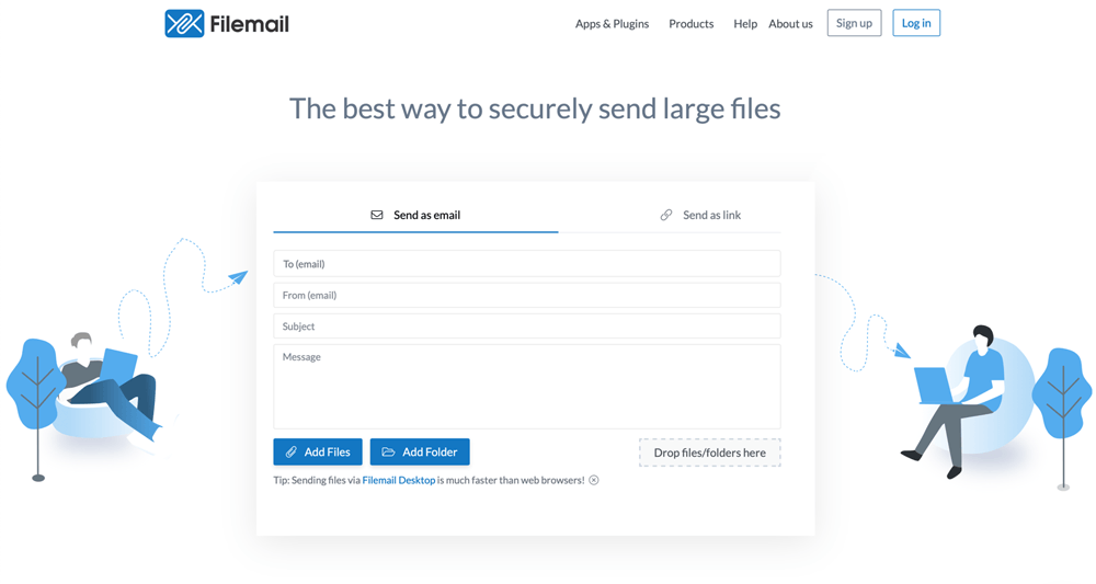 https://www.filemail.com