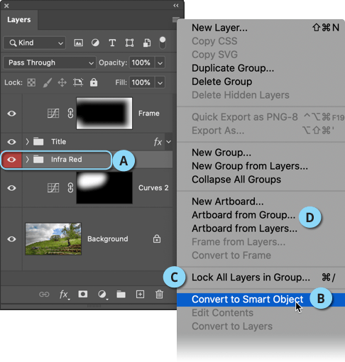 Layer Group Menu Options.png