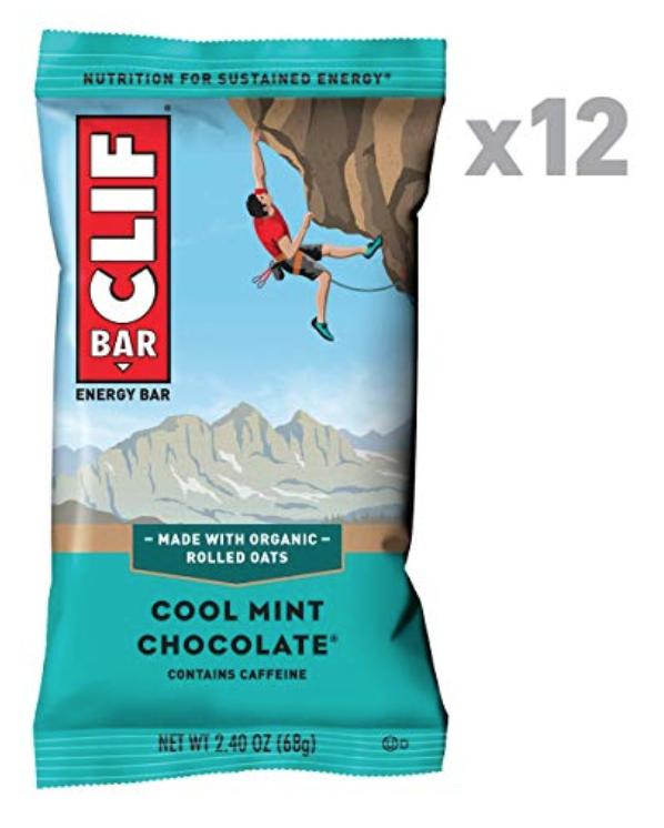 Cliff Bar (Snack Bar)