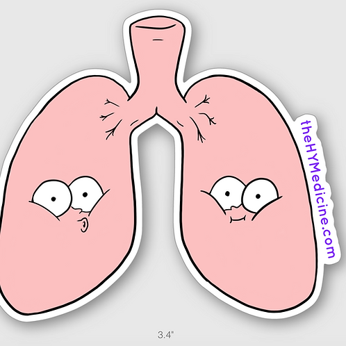 Pulmonology Lungs