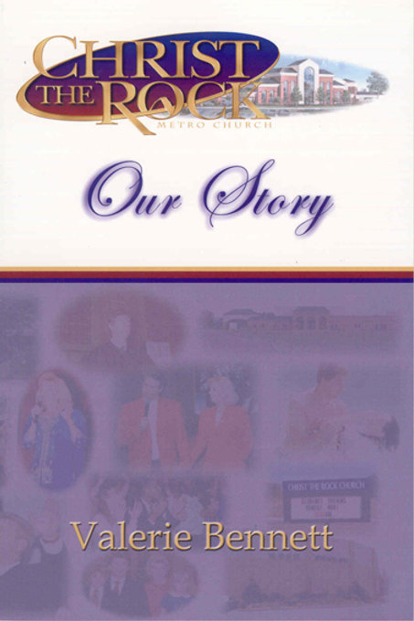 Christ the Rock - Our Story