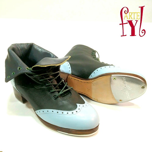 Vaudeville Boot