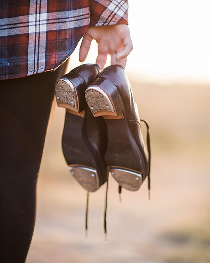 Hangin Shoes.jpeg