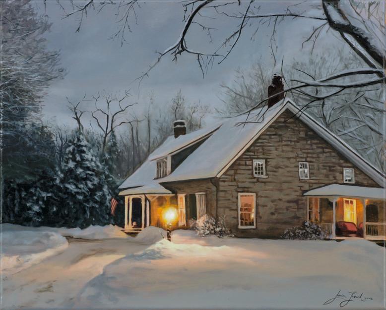 Bellarosa Home