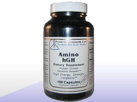 Amino hGH