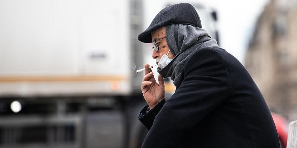 Smoking Cessation Program by Dr Scott