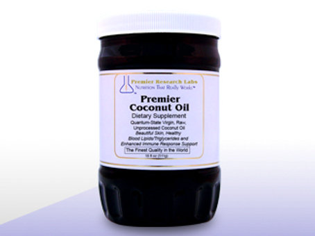 Coconut Oil, Premier