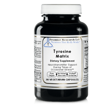 Tyrosine Matrix