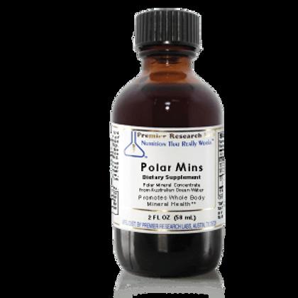 Polar Mins 2 fl oz / bottle