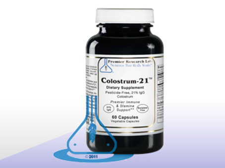 Colostrum-lgG  V-Caps