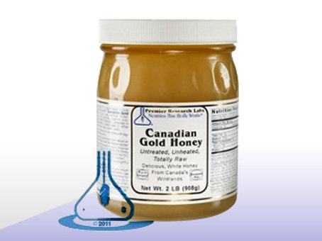 Honey, Canadian Gold