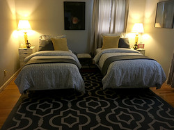 Pleroma Guest Room