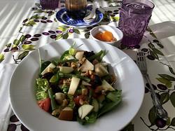 Pleroma Lunch