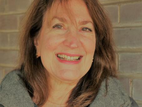 Jessica Brown Billhymer receives STL Press Club award