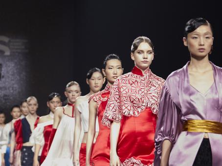 2020SS 上海コレクション最新情報     ブランドフォーカス