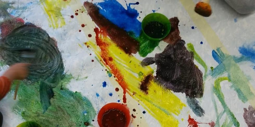 Welt der Farben