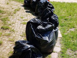 Müllsammelaktion/Stadtteil-Frühstück/Grillen