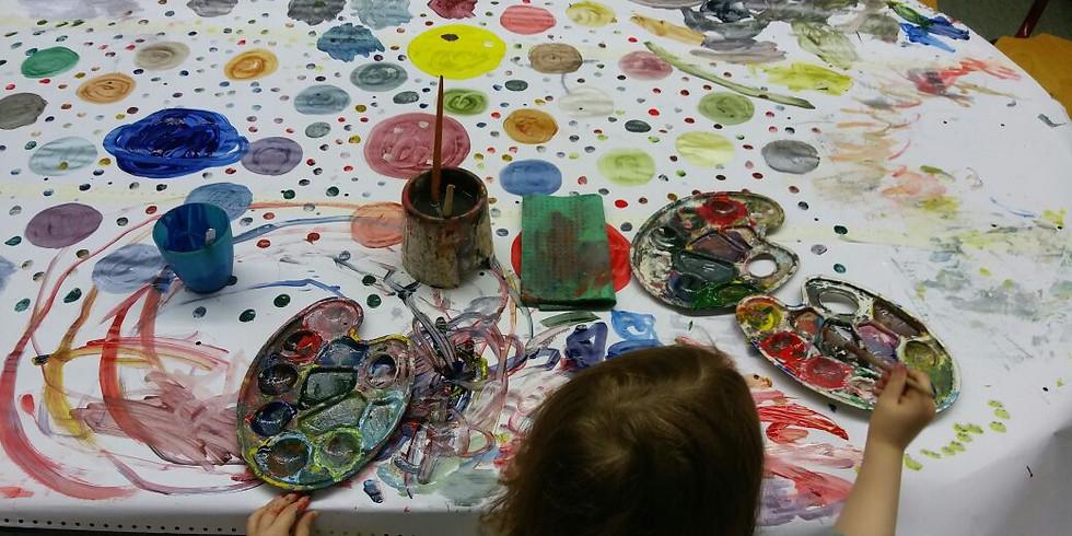 Kinder Atelier