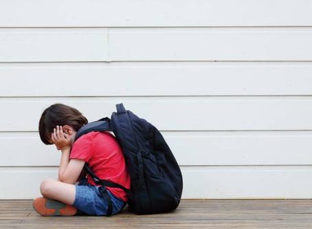 Phobie scolaire: témoignage d'une maman