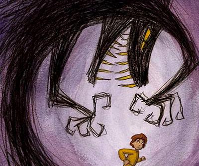 Peur du noir, cauchemars, terreurs nocturnes: quelles différences et comment réagir?