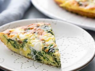 Recipe: Fun, Flavourful Frittata!