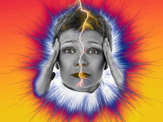 The Painful World of Migraines! Do You Know Your Triggers?