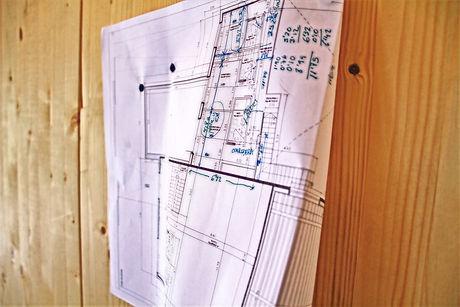 Ingenieros en madera estructural