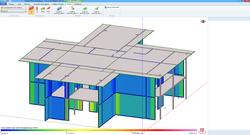 Software calculo estructuras de madera