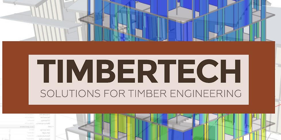 Webinar #001 - Presentación TimberTech