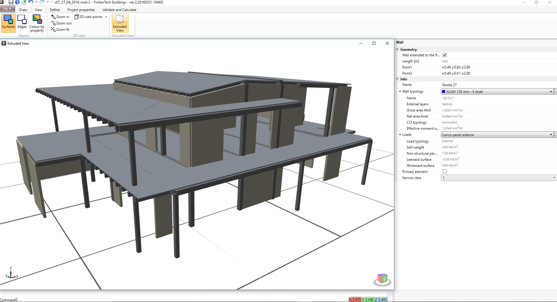 Ingenieros en estructuras de madera