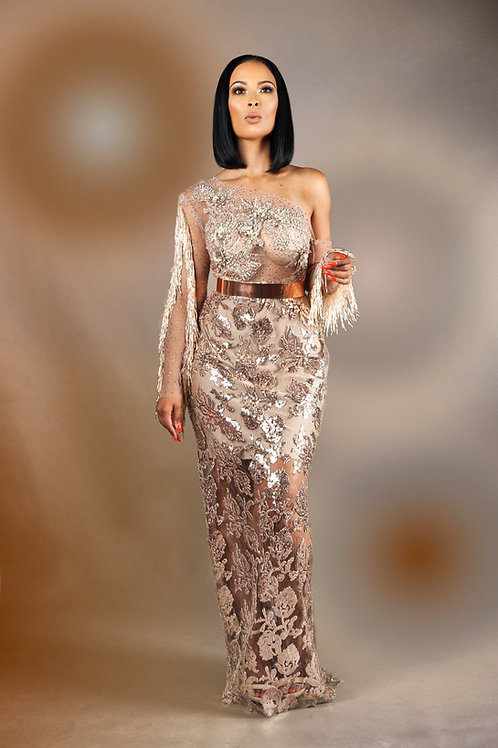 Kendal gown