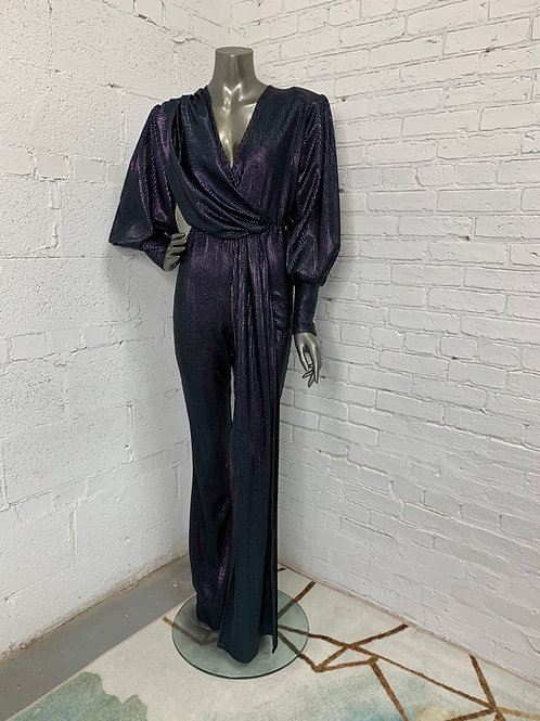 Midnite Train Jumpsuit
