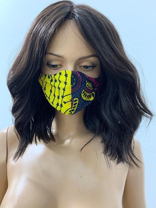 Royal Ank Mask
