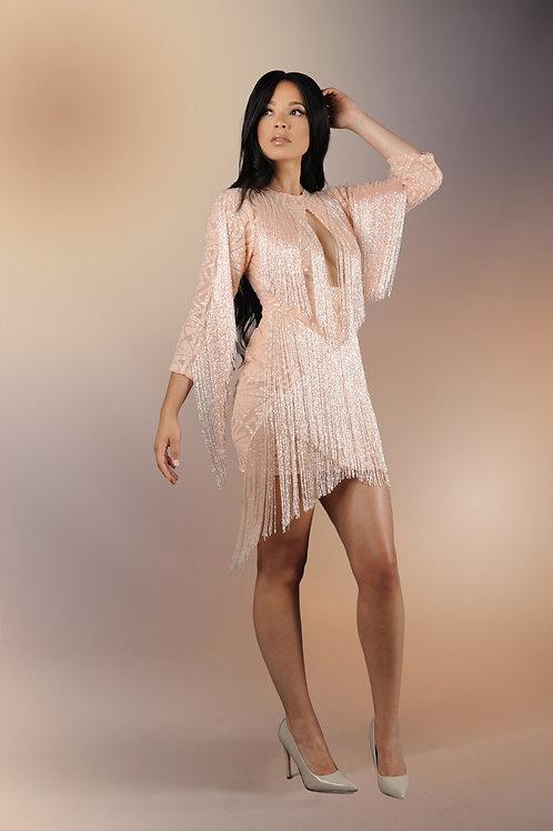 Krystal Gown