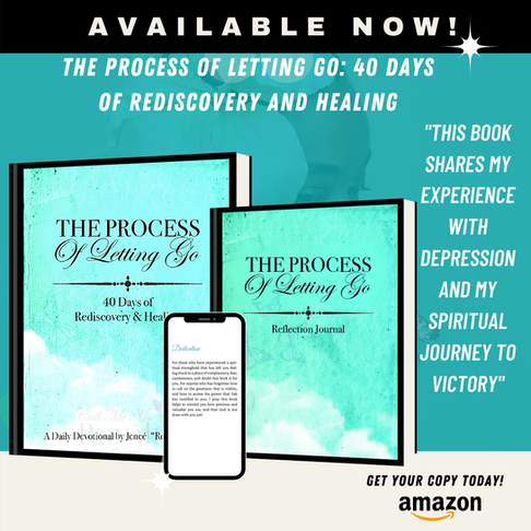 The Process of Letting Go - Bundle