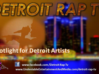 Detroit Rap Tv Returns!!