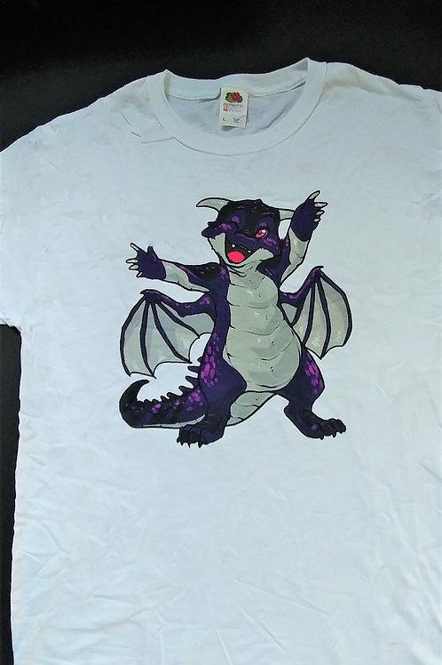 Chibi Dragon T-shirt