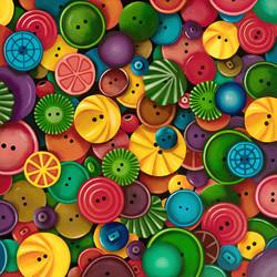 'Nana's Buttons'