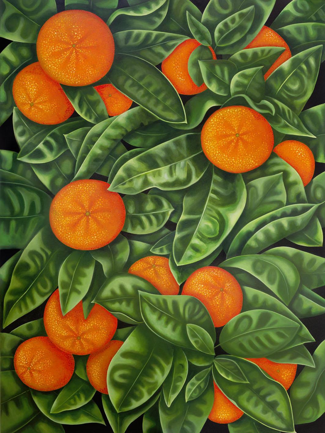 'Washington Orange'