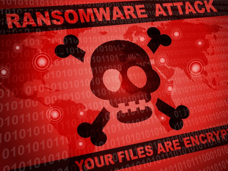 5 Considerations to take when Dealing with a Ransomware Attack