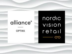 Nordic Vision Retail