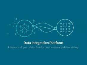 Skuld og Qlik Data Integration Platform