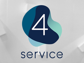 4Service utvider