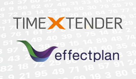 TimeXtender og Effectplan