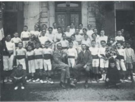 L'UAL rugby fête ses 100 ans !