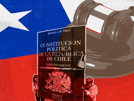 Chile y su relevante proceso constituyente