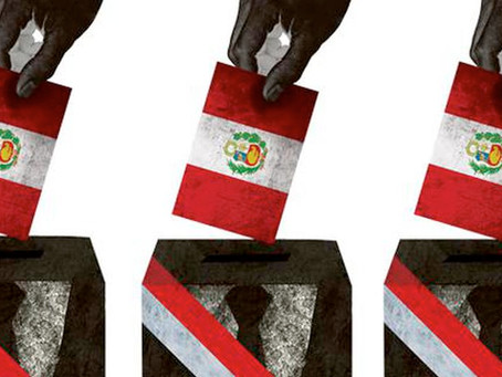 Elecciones en Perú: primer proceso electoral con la ley de paridad y alternancia de género